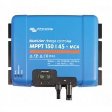 Victron BlueSolar MPPT 150/45-MC4