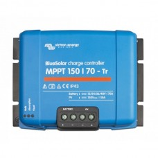 Victron BlueSolar MPPT 150/70-Tr