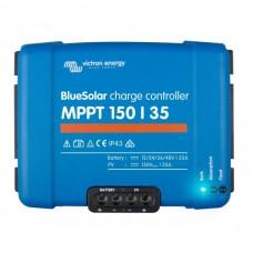 Victron BlueSolar MPPT 150/35