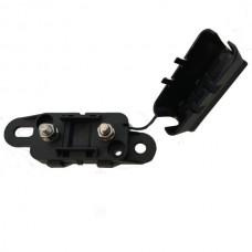MIDI zekeringhouder 2xM5