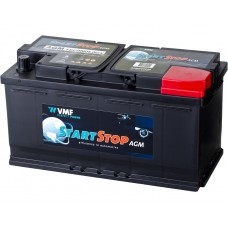 VMF AGM Start Stop 12V 95Ah 850 EN
