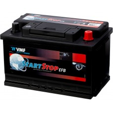 VMF EFB Start Stop 12V 65Ah 650 EN