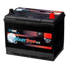 VMF EFB Start Stop 12V 70Ah 670 EN