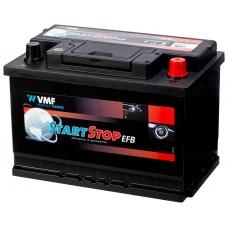 VMF EFB Start Stop 12V 70Ah 650 EN
