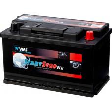 VMF EFB Start Stop 12V 80Ah 730 EN