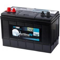 VMF Sportline SMF 12V 105Ah 800 SAE