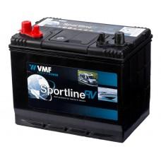 VMF Sportline SMF 12V 70Ah 600 SAE