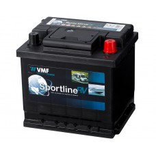 VMF Sportline SMF 12V 50Ah 420 EN