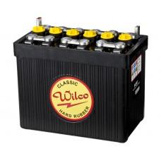 Wilco Classic 12V 45Ah 265 SAE