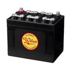 Wilco Classic 12V 63Ah 265 SAE