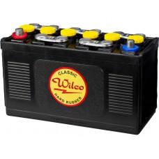 Wilco Classic 12V 57Ah 265 SAE