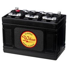 Wilco Classic 12V 68Ah 295 SAE
