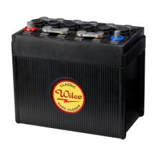 Wilco Classic 12V 90Ah Dexta 570 SAE