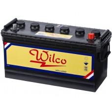 Wilco Truckline 12V 100Ah 600 EN
