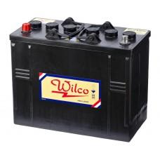 Wilco Truckline 12V 125Ah 720 EN