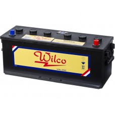 Wilco Truckline 12V 132Ah 900 EN